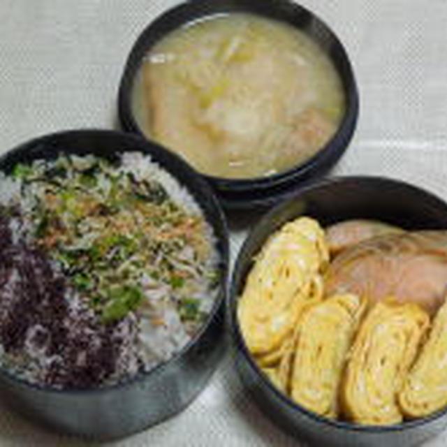 ◇厚焼きたまご弁当