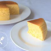 4種類の濃厚チーズ♪クワトロスフレチーズケーキのレシピ・作り方