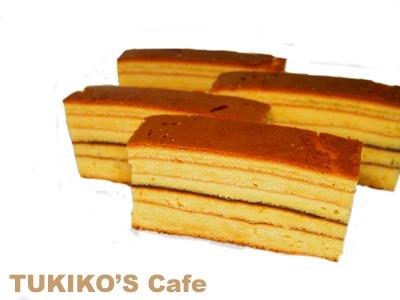 犬用ケーキレシピ【フライパンで作る、犬用バウムクーヘンレシピ。】
