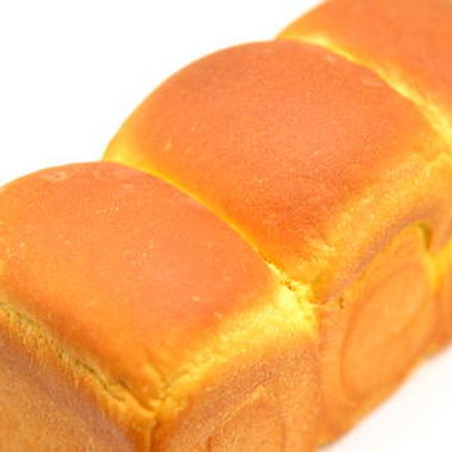 パンプキンブレッド (かぼちゃ食パン)