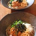 ずぼら蕎麦 by Danaemaroloさん