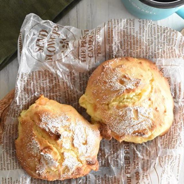 オーブントースターで簡単!甘じょっばさがクセになる!クイックチーズパン