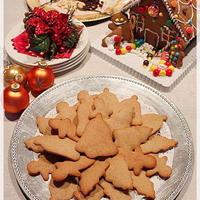 GlögiとPiparkakkuで♪ Merry Christmas