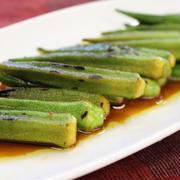 箸休めや副菜に♪「オクラのマリネ」おすすめレシピ