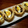 2月 その16 カレーエッグパイ by サムシェさん