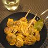 砂肝マヨカレー味