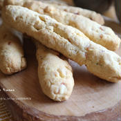 バジルスティックパン