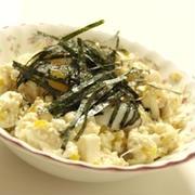 アンチエイジングにも嬉しい~タモリさんの「豆腐丼」