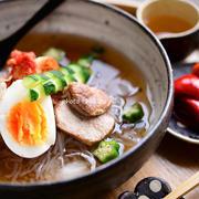ダイエットにおススメ♪糸こんにゃくを使ったヘルシー麺レシピ