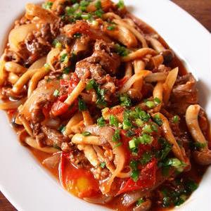 この組み合わせ、オススメ!「牛肉とトマト」で作る絶品レシピ