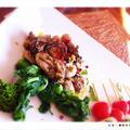 簡単・美味しい〜牡蠣のオイル漬け