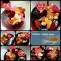 【レッスンレポ】2月7日バレンタインにザッハトルテを作ろう♪