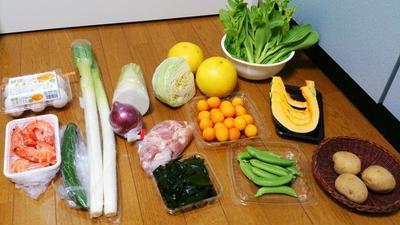 2015/3/22常備菜(鶏の照り焼きなど)
