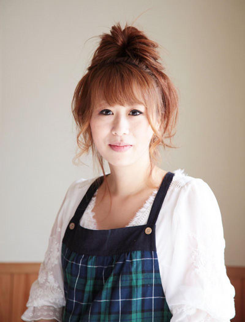 ★Mizukiさんのプロフィール<br>http://www.recipe-blog.jp/prof...