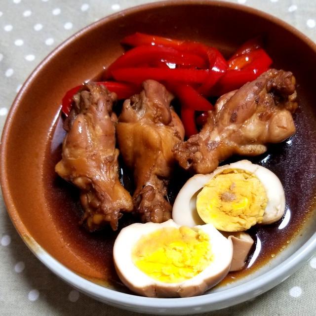 鶏肉 の さっぱり 煮 レシピ