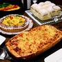 バレンタインの日の晩ごはんは『ラザニア』~レンジで作るホワイトソースの作り方~ by JUNA(神田智美)