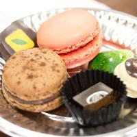 行ってきました、西武池袋本店「チョコレートパラダイス2014」前夜祭♪