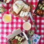 4月の料理教室メニューは『クイックブレッドとピクニックメニュー』