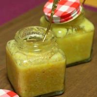 塩麹で万能調味料♪「柚子こしょう麹」