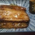秋刀魚の季節ですね by ぱんだサクラさん