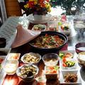 【おもてなし朝ご飯】メインは 季節のイタリアン他副菜色々です♪