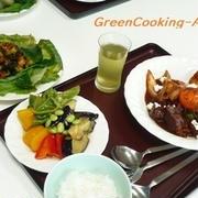 キッチンスタジオでお料理レッスン! ちがさき牛のビーフシチュー  ~薬膳と栄養学のヘルシーレシピ~湘南茅ケ崎健康料理教室「GreenCooking-ABE」