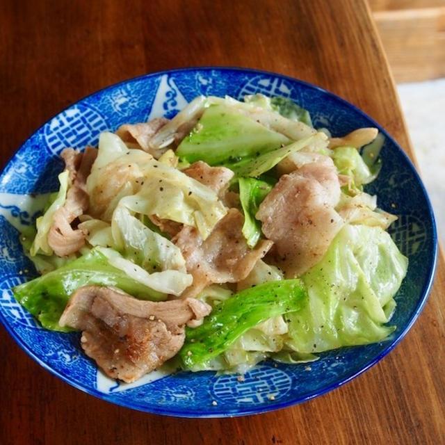 しびれる辛さの「白い回鍋肉」がウマ死!