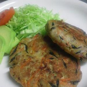 切り身をもっと活用しよう!お弁当に入れたい「お魚ハンバーグ」レシピ