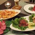 ハワイ料理