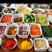作りおき 野菜の仕込み編