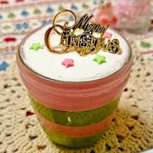 混ぜて冷やすだけ!クリスマスの簡単グラススイーツ5選