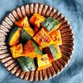 ♡煮込み10分♡かぼちゃのバター醤油煮♡【#簡単#時短#節約#作り置き】