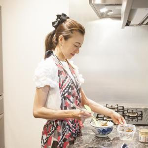 【おいしい暮らし】時短でできる!あそれいさん(麻生怜菜さん)おすすめの「ゆる精進料理」レシピって?