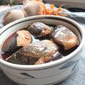 イサキの煮付け(鍋)