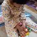 【長女】7歳4ヶ月(7歳3ヶ月の記録)