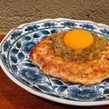 鶏つくねハンバーグが旨い!肉汁が溢れ出す簡単レシピ
