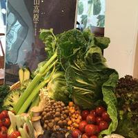レシピブログさんのイベントに参加してきました♪ 「信州農産物セットのお土産付き♪夏の元気を食べよう!野菜ソムリエKAORUの 信州高原野菜de食育塾」