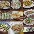 ダイエットに効果的!きゅうりを使った簡単レシピ10選