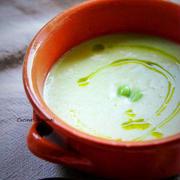 旬の時期に作りたい♪枝豆を使ったポタージュスープレシピ