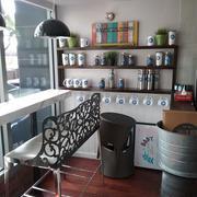 Bluetree Cafeで勉強会(^^♪