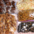 作り置き冷凍保存用で便利!【お惣菜・お弁当・常備菜】
