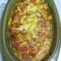 チキンのトマ*チーズ焼き
