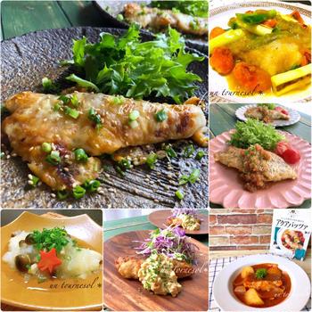 【旬の味「鱈(タラ)」】低カロリーで食べやすい‼︎過去レシピまとめ6選