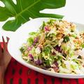 野菜がわしわし食べられる! カンボジア風チキンサラダ by 庭乃桃さん
