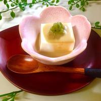 〈モニター〉ハウスのねり胡麻で冷奴をごま豆腐風味に♪