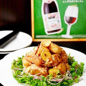 鶏肉以外で!食感最高の「竜田揚げ」バリエーションレシピ