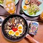 【グルメ】簡単おうちキャンプ飯!パエリア編!【PR】