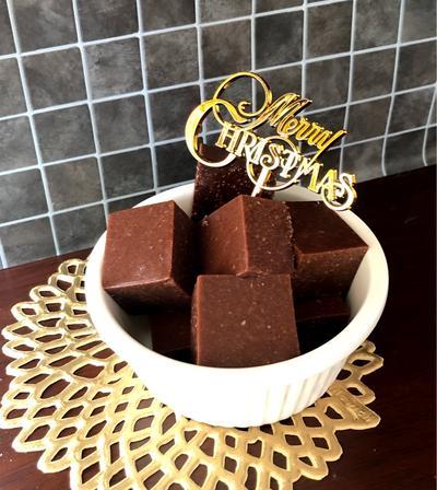 【レンジで簡単!ダイエットレシピ】食前にこれ食べるだけダイエット「超低糖質!チョコレートプリン」
