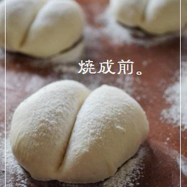 電気代0円の酵母発酵術★ウマイ酒種白パン