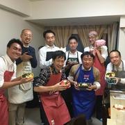 お弁当作って、家族に持ち帰りました。「来年の運動会弁当は、パパも作るぞ!今から練習講座」パパの料理塾 12/13開催レポート